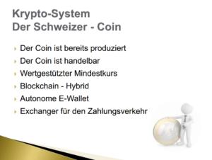 der neue Coin